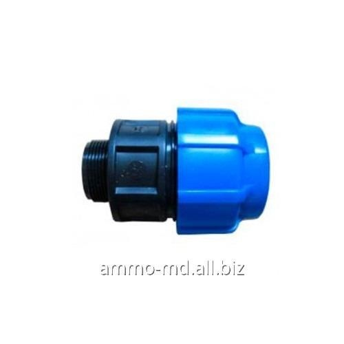 Buy Polyethylene 20x20 coupling