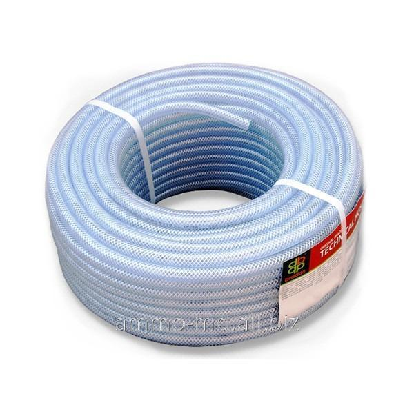 Buy Hose the technical reinforced d-8/2,0mm/TH08*2,0/15/60bar