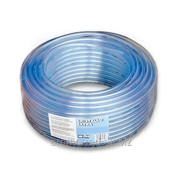 Buy Hose the technical not reinforced d-8/1,5mm IGCE08*11/100