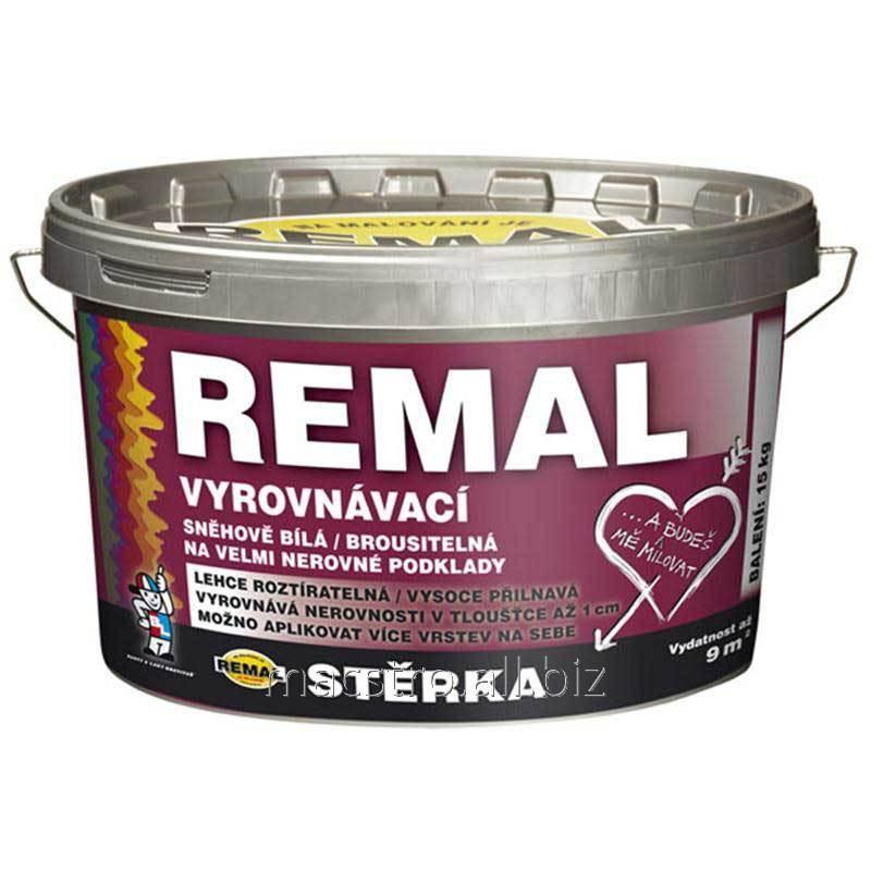 Buy Remal Sterka hard putty (acryle) of 7.5 kg Article 15.67