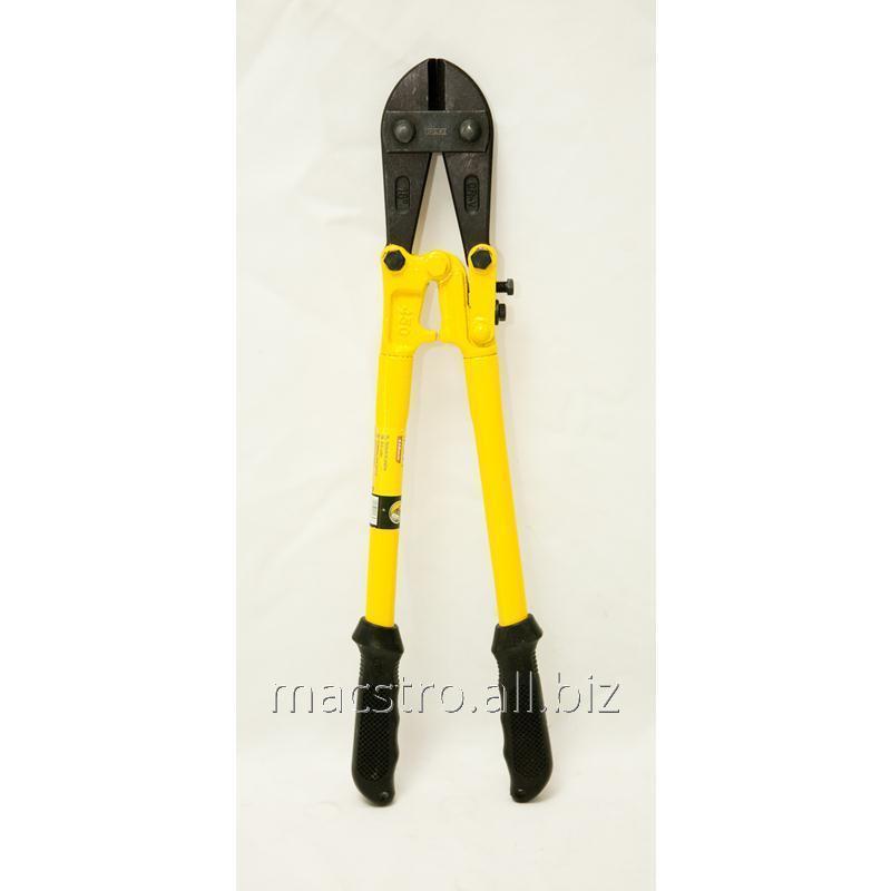 Купить Ножницы арматурные 600 мм Topex1482 Артикул 32.441
