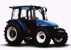 Купить Трактор New Holland TL 5060