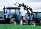 Купить Трактор New Holland T 6000