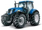 Купить Трактор New Holland T 7000