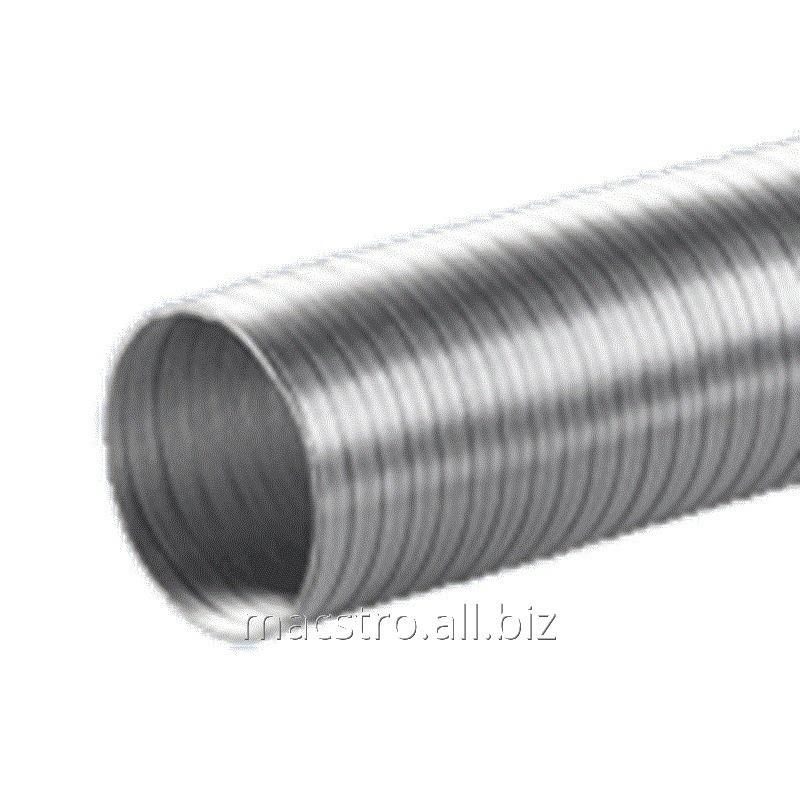 Buy Pipe of a corrugation of 110 L=3 m Article 73.55