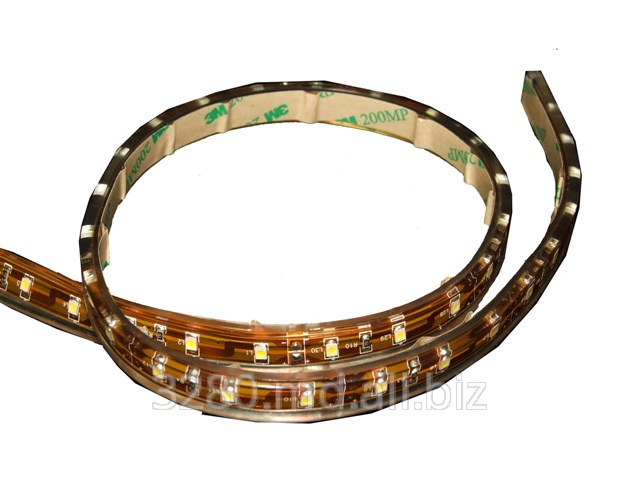 Buy LED tapes, rulers.