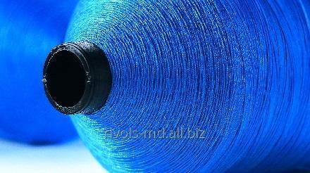 Швейные нитки для автомобильной индустрии Coats Neophil