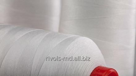 Высокопроизводительная швейная нить, изготовленная из 100% политетрафторэтилена Coats Helios P
