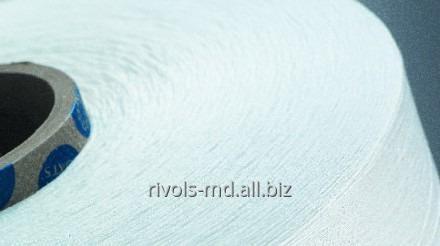 Штапельные супер абсорбирующие полимерные нитки Coats Ultrabloc S/SC