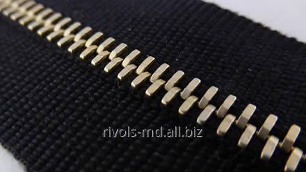 Купить Молния рулонная класса Люкс, сочетающие эластичность и прочность с высоким качеством и стилем Opti Lux Gros-Grain