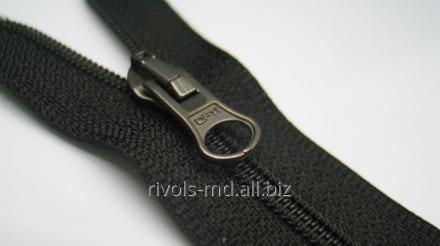 Купить Автоматический бегунок с отгибающейся вниз подвеской для молний, в спортивной одежде Opti S GYM
