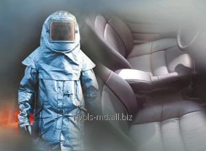 Иглы Groz-Becker SAN5 Gebedur для технического текстиля