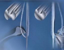 Иглы для швейных машин фирмы Groz-Beckert