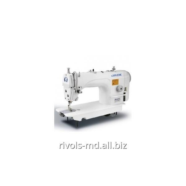 Buy The Pryamostochny sewing machine for average and heavy JK-9100BH fabrics
