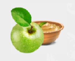 Купить Яблочная паста 32%