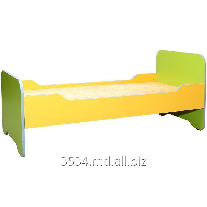 Кровать детская ГЕЛIКА 0837