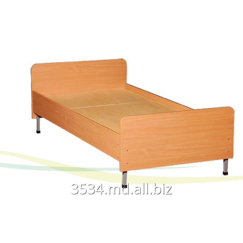 Кровать одноместная ГЕЛIКА 0816