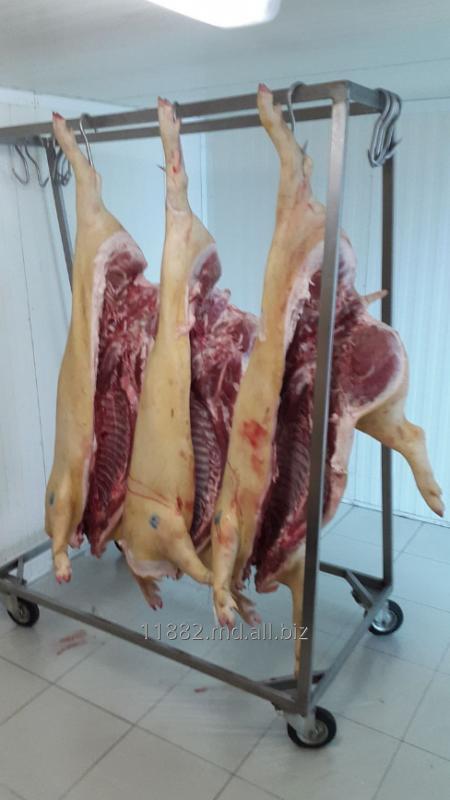 Buy Pork in a framework