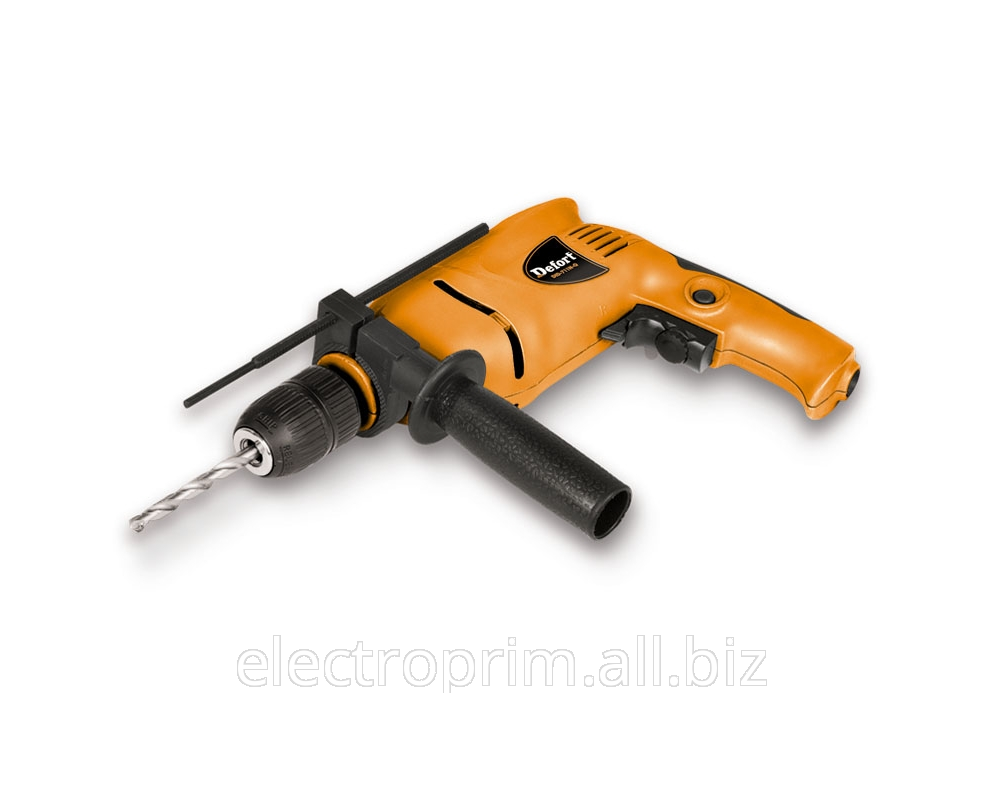 Buy Hammer drill Defort DID-711N-Q
