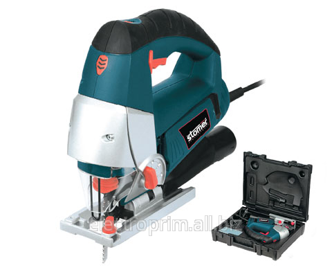 Купить Лобзик электрический Stomer SJS-700-K