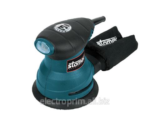 Купить Машина шлифовальная орбитальная Stomer SRS-220