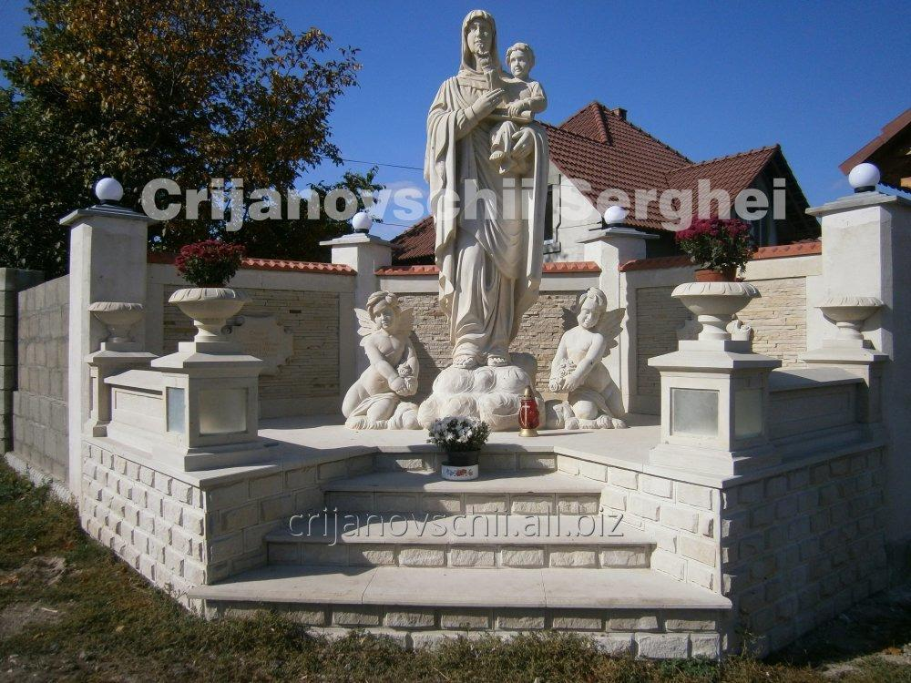 Купить Скульптура Св. Мария.
