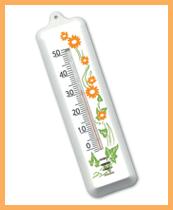 Купить Термометр П-7