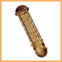 Купить Термометр ТБК-3