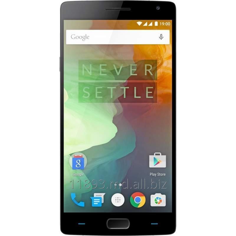 Buy OnePlus 2 64GB (Sandstone Black) smartphone