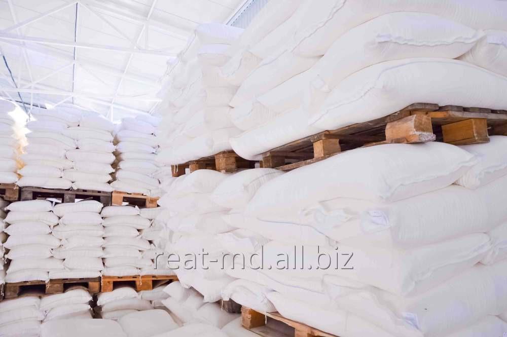 Купить Мука тарная высшего сорта ГОСТ 26574-2003 в мешках весом 5, 10 и 50 кг