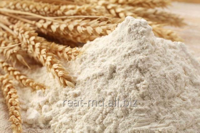 Купить Мука хлебопекарная первого сорта ГОСТ 26574-2003. Мука пшеничная первого сорта