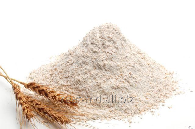 Купить Мука хлебопекарная второго сорта ГОСТ 26574-2003