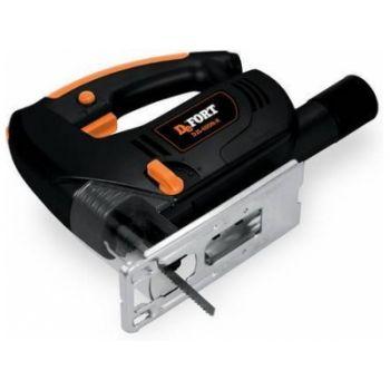 Купить Лобзик электрический DeFort DJS-600N-L
