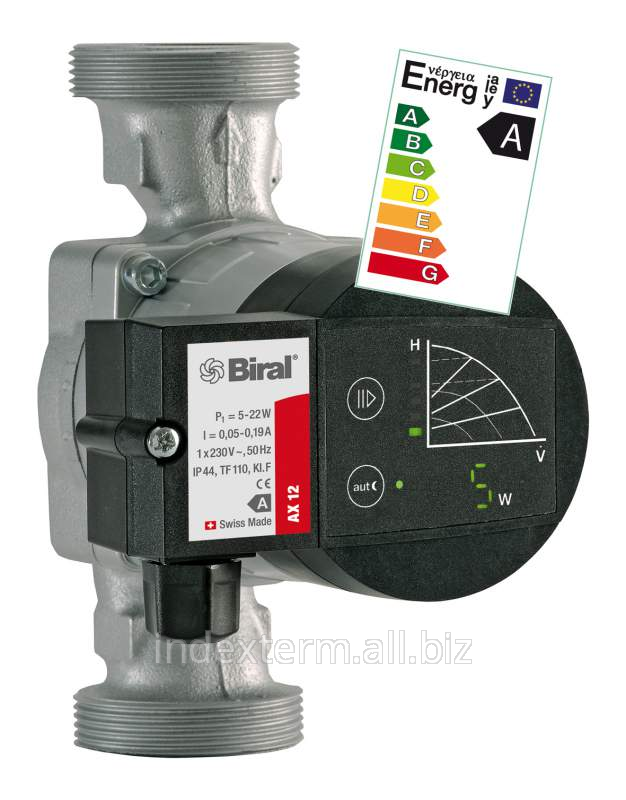 Buy Vysokoyefektivnny BIRAL AX12, AX13 circulation pulser