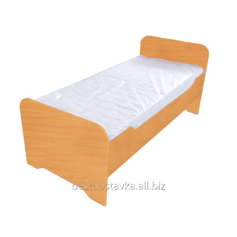 Кровать детская ГЕЛIКА 0837-Б