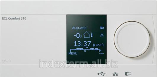 Buy DANFOSS ECL Comfort 210-310 controllers