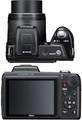 Фотоаппарат Nikon COOLPIX L110 Black