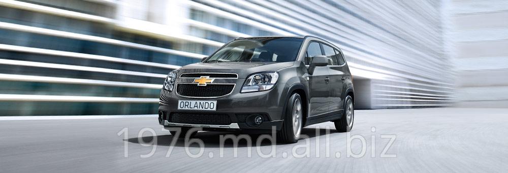 Купить Автомобили Шевроле Chevrolet Orlando