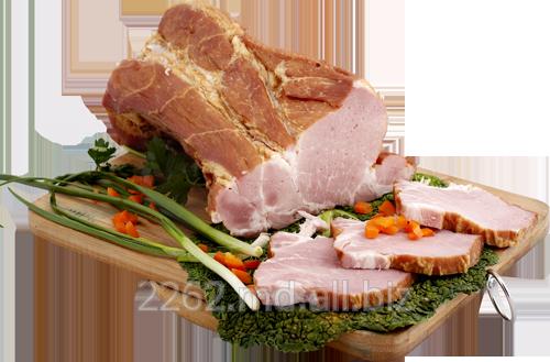 Купить Шея свиная «Традиционале»