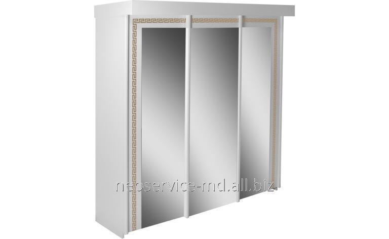 Купить Шкаф раздвижной 3Д Донателла