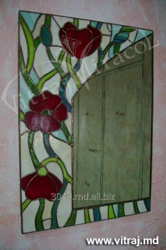 Купить Exclusive stained glass Tiffany