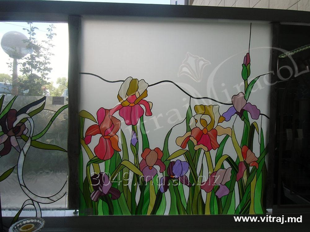 Купить Art Glass