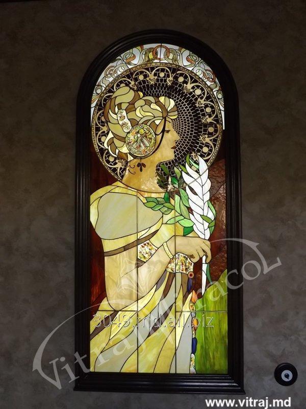 Купить Stained Glass Tiffany