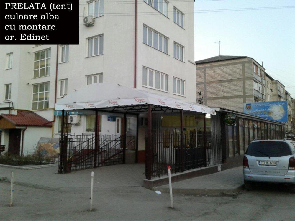 Печатная продукция Prelata tent