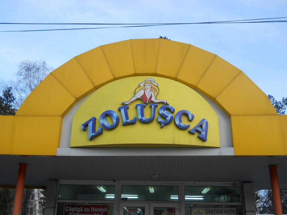 Печатная продукция Zolușca