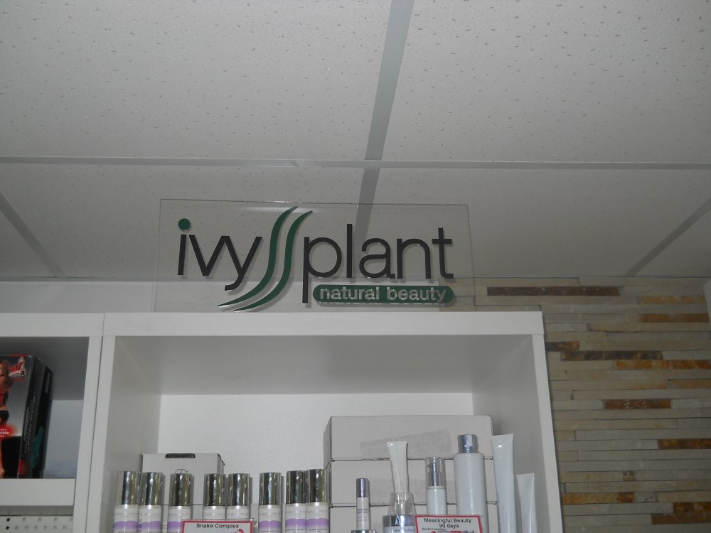 Печатная продукция Ivyss Plant