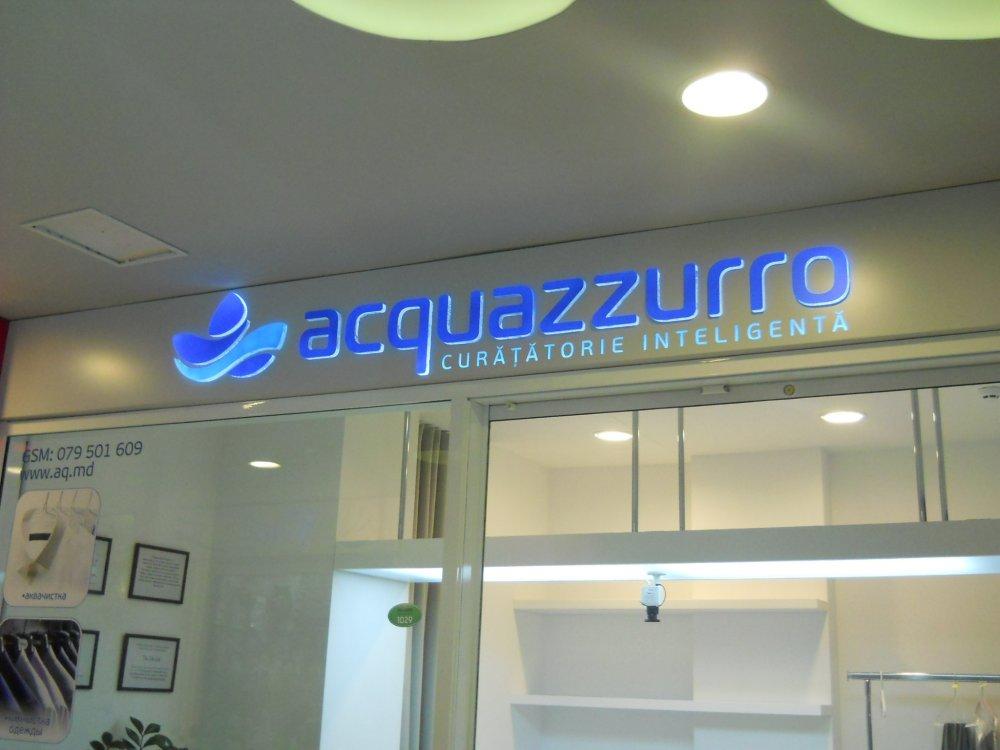 Печатная продукция Acquazzurro