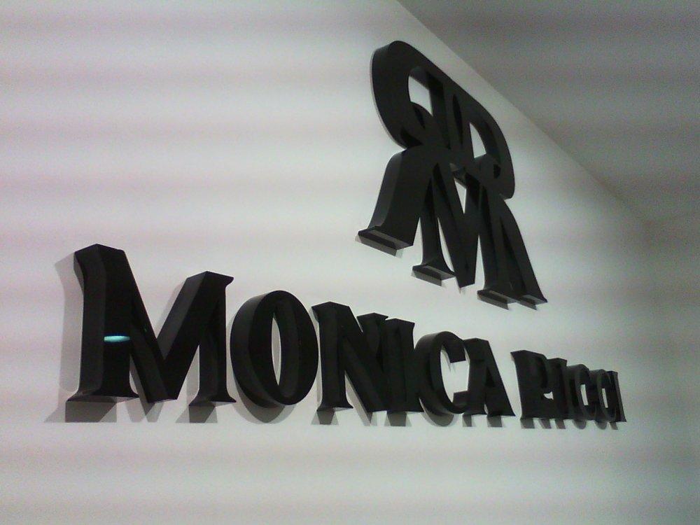 Печатная продукция Monica Ricci