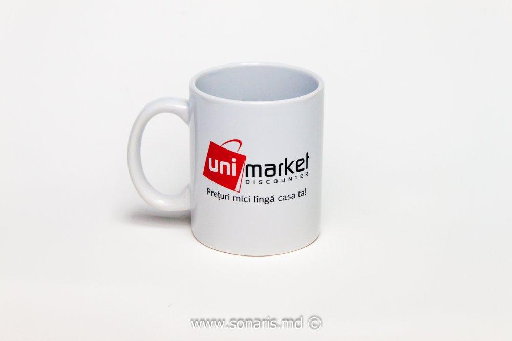Печатная продукция Cana Unimarket