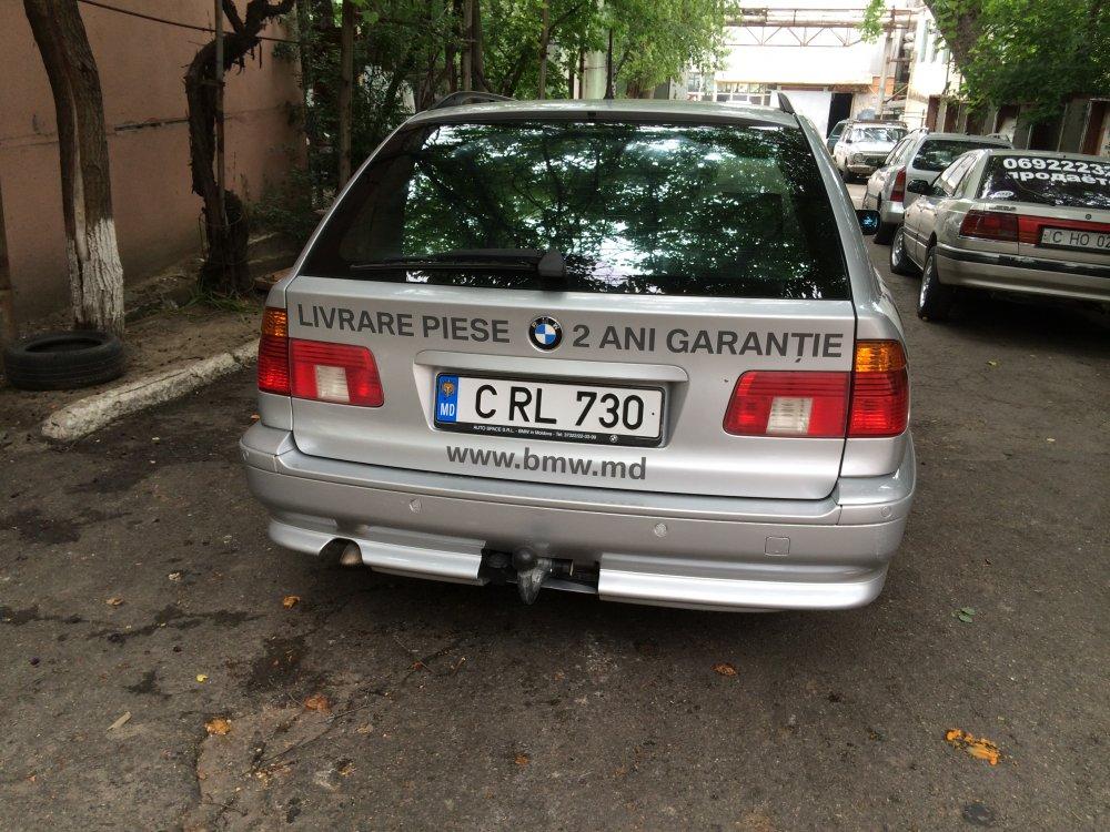Печатная продукция Branding automobilelor BMW